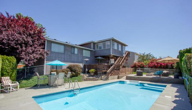 5206 Pear Butte Dr, Yakima, WA 98901 (MLS #18-1270) :: Heritage Moultray Real Estate Services