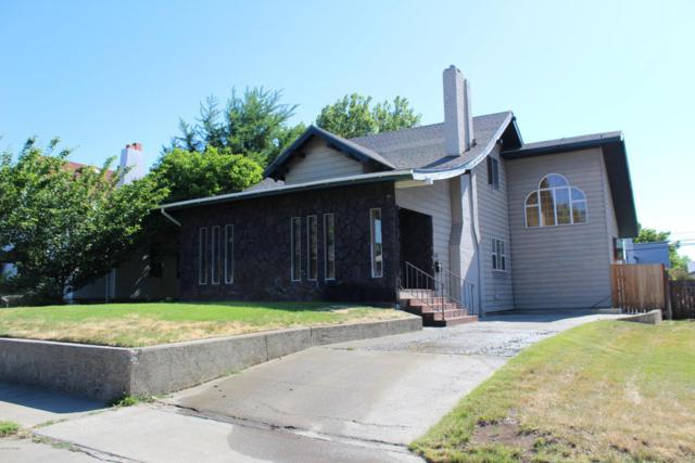 213 S 17th Ave, Yakima, WA 98902 (MLS #18-1277) :: Results Realty Group