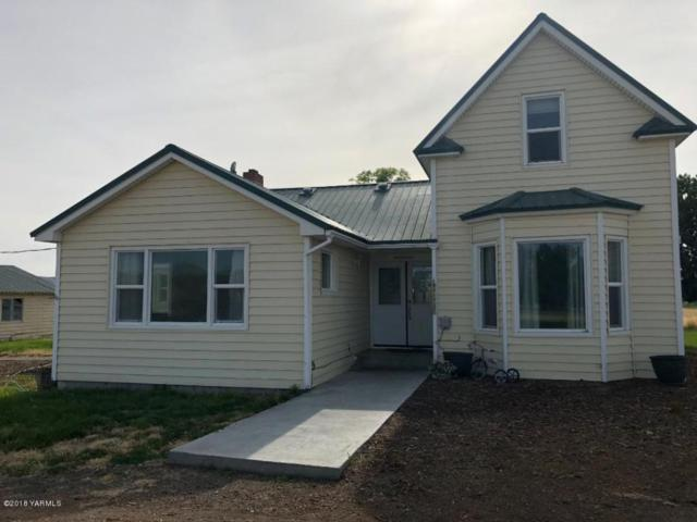 157801 W O.I.E. Hwy, Prosser, WA 99350 (MLS #18-1314) :: Heritage Moultray Real Estate Services