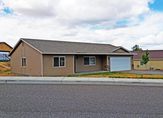 117 SW Malibu Dr, Prosser, WA 99350 (MLS #18-1441) :: Heritage Moultray Real Estate Services