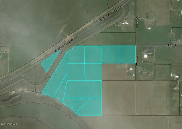 NKA Hosko Rd, Prosser, WA 99350 (MLS #18-1454) :: Heritage Moultray Real Estate Services