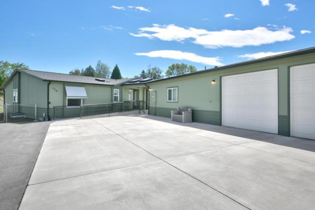 3701 Gun Club Rd #179, Yakima, WA 98901 (MLS #18-1654) :: Heritage Moultray Real Estate Services