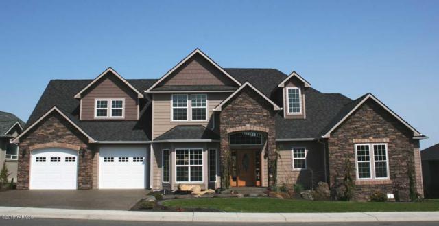 8833 Braeburn Lp, Yakima, WA 98903 (MLS #18-1658) :: Heritage Moultray Real Estate Services