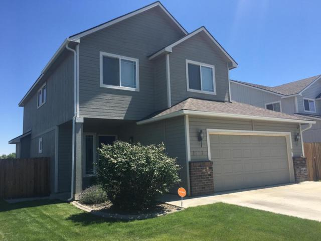 2003 Wellington Dr, Yakima, WA 98903 (MLS #18-1660) :: Heritage Moultray Real Estate Services