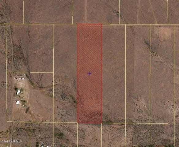 NKA Slavin Rd Lot 1, Yakima, WA 98908 (MLS #18-1675) :: Heritage Moultray Real Estate Services