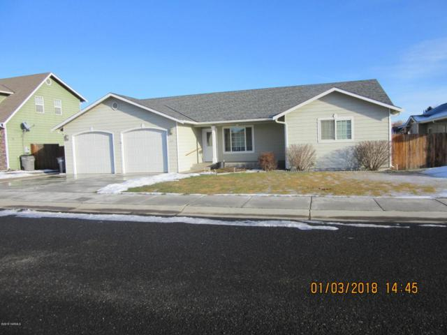 103 Cherry Ln, Naches, WA 98937 (MLS #18-169) :: Heritage Moultray Real Estate Services