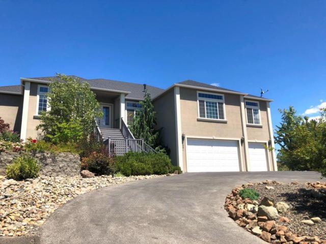 7601 Graystone Ct, Yakima, WA 98908 (MLS #18-1697) :: Heritage Moultray Real Estate Services