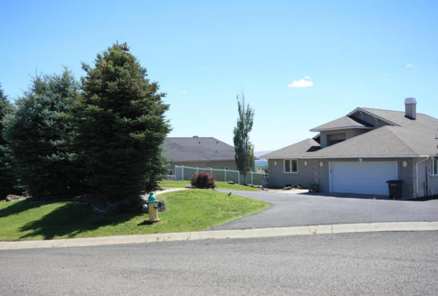 912 Majesty Heights Dr, Yakima, WA 98908 (MLS #18-1711) :: Heritage Moultray Real Estate Services