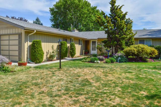 3606 Carol Ave, Yakima, WA 98902 (MLS #18-1731) :: Heritage Moultray Real Estate Services