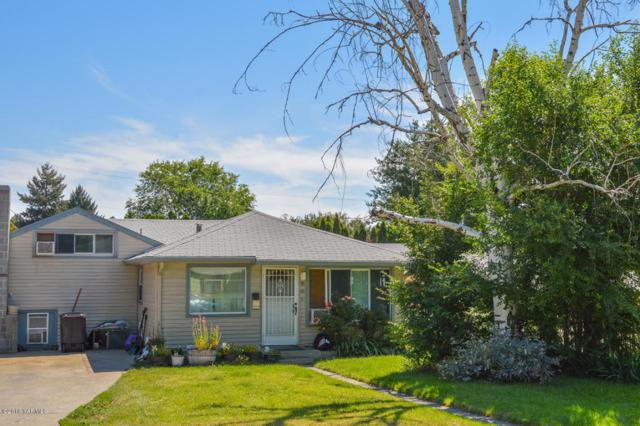 807 S 26th Ave, Yakima, WA 98902 (MLS #18-1733) :: Heritage Moultray Real Estate Services