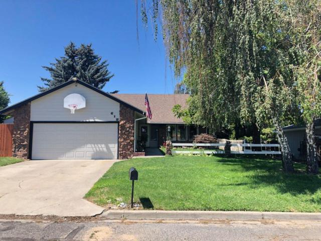 612 N 46th Ave, Yakima, WA 98908 (MLS #18-1750) :: Heritage Moultray Real Estate Services