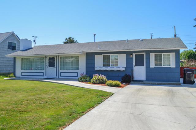 3610 Bonnie Doone Ave, Yakima, WA 98902 (MLS #18-1752) :: Results Realty Group
