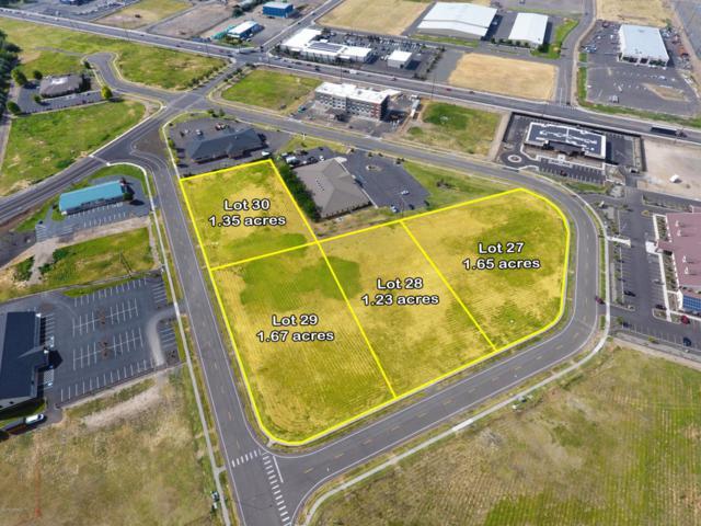 1236 Ahtanum Ridge Dr Lot 30, Union Gap, WA 98903 (MLS #18-1767) :: Results Realty Group
