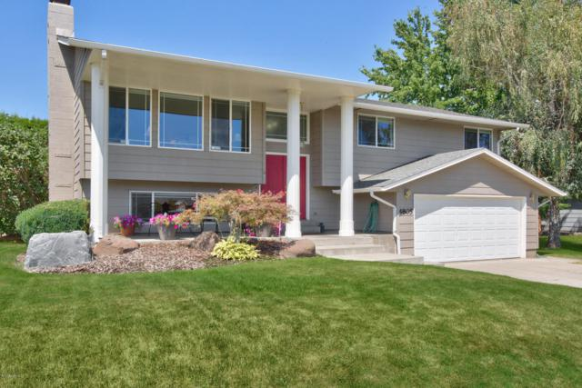 4805 Castleview Dr, Yakima, WA 98908 (MLS #18-1787) :: Heritage Moultray Real Estate Services