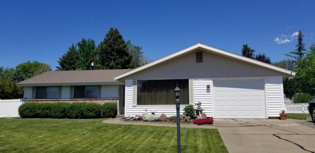 4405 W Walnut St, Yakima, WA 98908 (MLS #18-1791) :: Heritage Moultray Real Estate Services