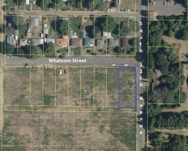 1202 Whatcom St, Union Gap, WA 98903 (MLS #18-1823) :: Heritage Moultray Real Estate Services