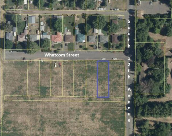 1204 Whatcom St, Union Gap, WA 98903 (MLS #18-1825) :: Heritage Moultray Real Estate Services