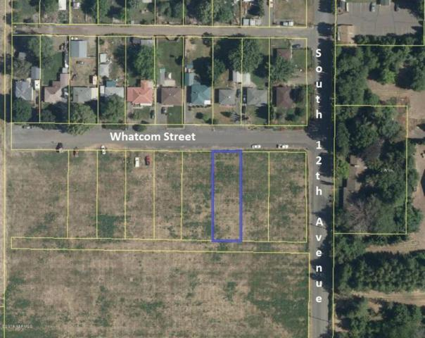 1206 Whatcom St, Union Gap, WA 98903 (MLS #18-1826) :: Heritage Moultray Real Estate Services