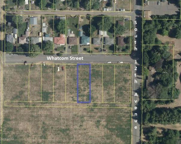 1208 Whatcom St, Union Gap, WA 98903 (MLS #18-1828) :: Results Realty Group