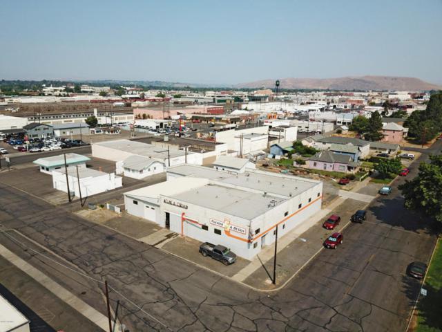 616 S 2nd St, Yakima, WA 98901 (MLS #18-1896) :: Results Realty Group