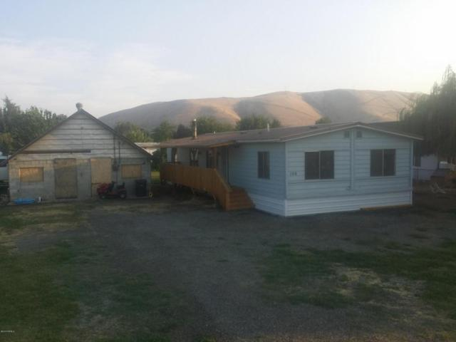 106 E Short St, Union Gap, WA 98903 (MLS #18-1905) :: Results Realty Group