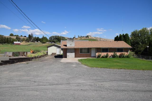 30 Wiland Rd, Selah, WA 98942 (MLS #18-2014) :: Heritage Moultray Real Estate Services