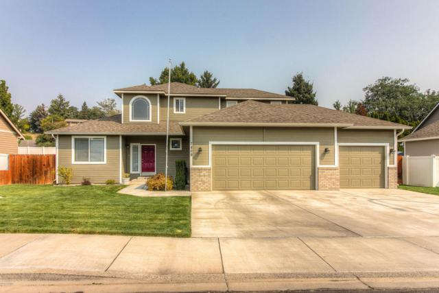 7409 Fremont Way, Yakima, WA 98908 (MLS #18-2036) :: Heritage Moultray Real Estate Services