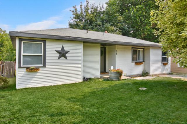 303 N 31st Ave, Yakima, WA 98902 (MLS #18-2062) :: Heritage Moultray Real Estate Services