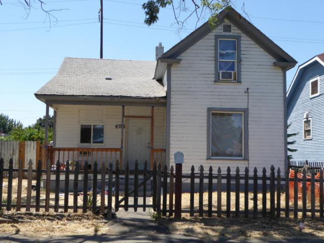 408 N 7th St, Yakima, WA 98901 (MLS #18-2089) :: Heritage Moultray Real Estate Services