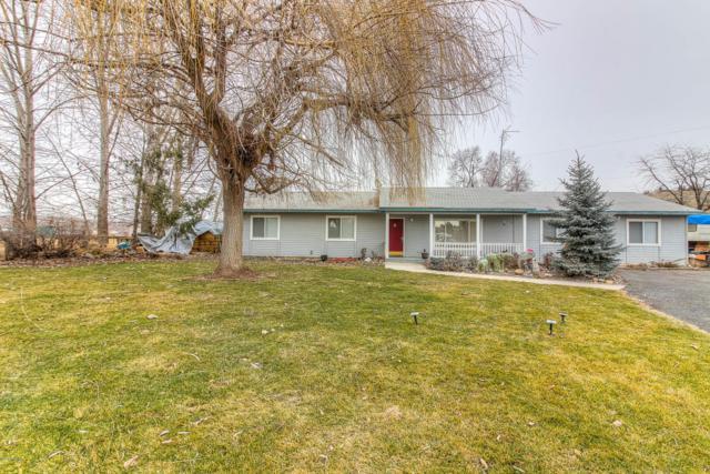 133 Abbess Ln, Yakima, WA 98908 (MLS #18-209) :: Heritage Moultray Real Estate Services