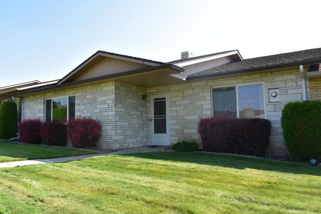 215 N 56th Ave #26, Yakima, WA 98908 (MLS #18-2138) :: Results Realty Group