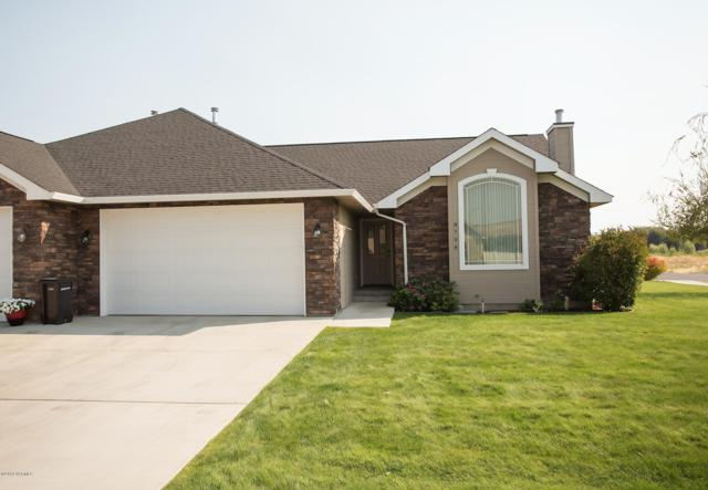 8708 Garden Ave, Yakima, WA 98908 (MLS #18-2186) :: Results Realty Group