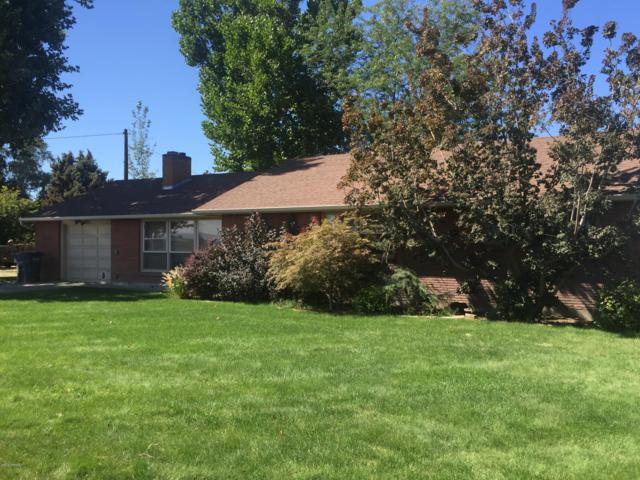 3380 Harrah Rd, Harrah, WA 98933 (MLS #18-2190) :: Results Realty Group