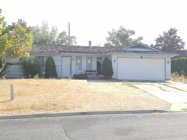 107 N 57 St, Yakima, WA 98901 (MLS #18-2202) :: Heritage Moultray Real Estate Services