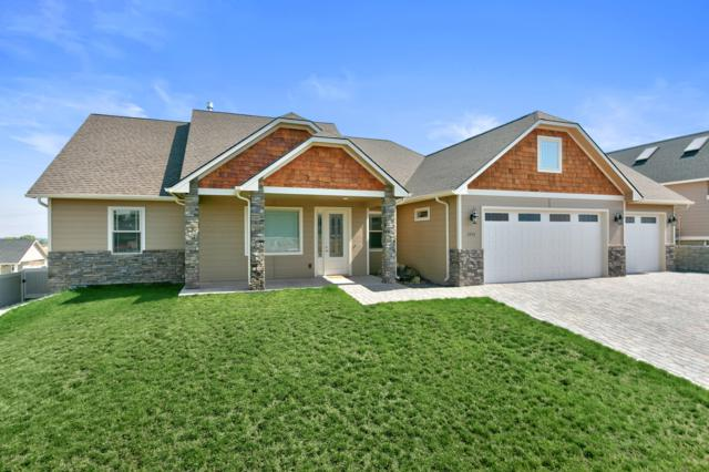 1913 S 73rd Ave, Yakima, WA 98903 (MLS #18-2218) :: Heritage Moultray Real Estate Services