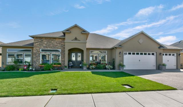 7506 Lyons Ln, Yakima, WA 98903 (MLS #18-2224) :: Heritage Moultray Real Estate Services