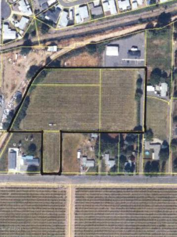 NNA S 41ST St, Yakima, WA 98901 (MLS #18-2241) :: Heritage Moultray Real Estate Services
