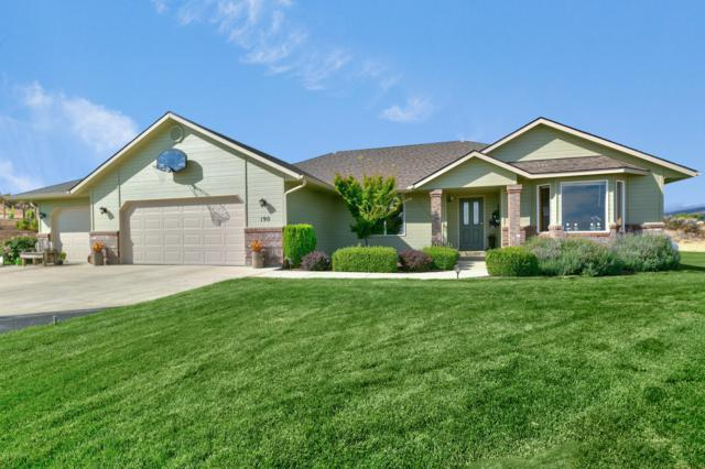 190 Quail Run Dr, Yakima, WA 98908 (MLS #18-2275) :: Heritage Moultray Real Estate Services