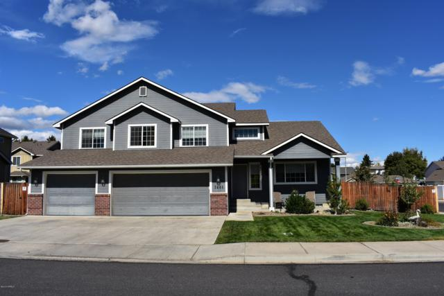 7401 W Washington Ave, Yakima, WA 98908 (MLS #18-2281) :: Heritage Moultray Real Estate Services