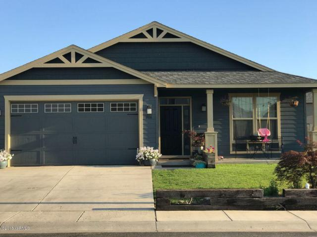 806 Citra Ave, Moxee, WA 98936 (MLS #18-2301) :: Results Realty Group
