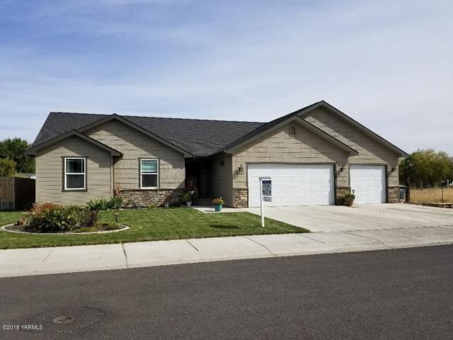 2301 S 59th Ave, Yakima, WA 98903 (MLS #18-2322) :: Heritage Moultray Real Estate Services