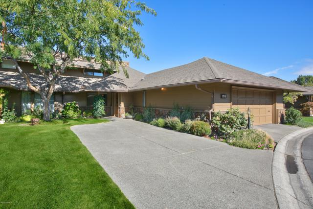 101 N 48th Ave 21B, Yakima, WA 98908 (MLS #18-2325) :: Heritage Moultray Real Estate Services