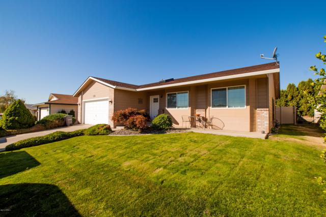 326 S 76th Ave, Yakima, WA 98908 (MLS #18-2382) :: Results Realty Group