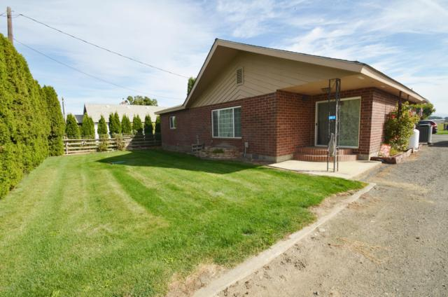 1817 Riverside Rd, Yakima, WA 98901 (MLS #18-2384) :: Heritage Moultray Real Estate Services