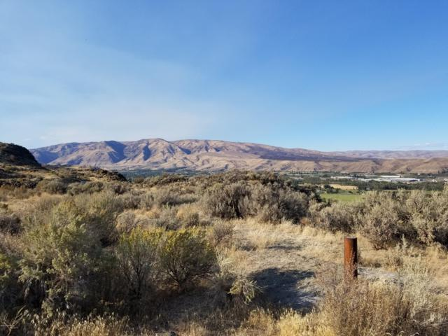0 Rudd Rd Lot 2, Tieton, WA 98947 (MLS #18-2387) :: Results Realty Group
