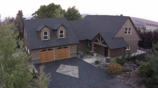 583 Mcgonagle Rd, Selah, WA 98942 (MLS #18-249) :: Heritage Moultray Real Estate Services