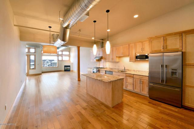 17 N 3rd St #403, Yakima, WA 98901 (MLS #18-251) :: Heritage Moultray Real Estate Services