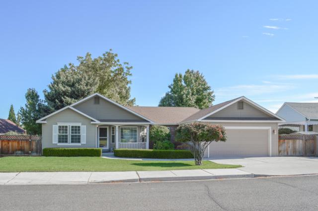 609 N 46th Ave, Yakima, WA 98908 (MLS #18-2534) :: Results Realty Group