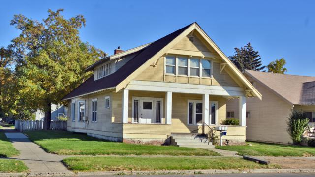 701 S 5th Ave, Yakima, WA 98902 (MLS #18-2632) :: Heritage Moultray Real Estate Services