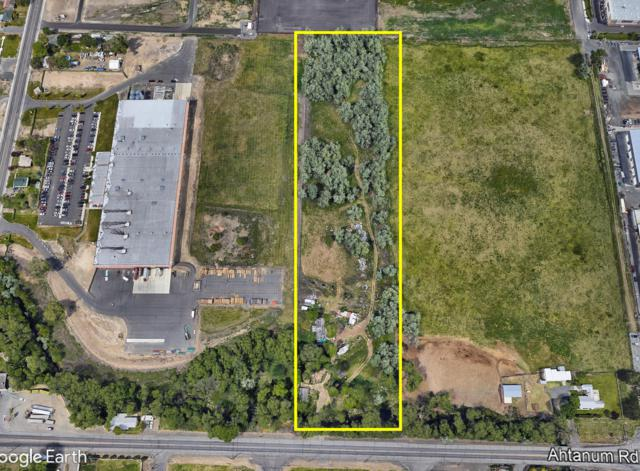 1815 W Ahtanum Rd, Union Gap, WA 98903 (MLS #18-2642) :: Joanne Melton Real Estate Team